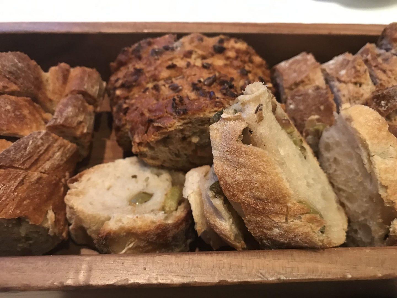 Brot Variation Erfahrung Zur Post Odenthal Wilbrand Foodblog Sternestulle