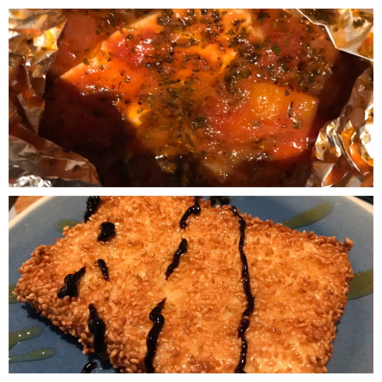 Feta gebacken und vom Grill Erfahrung Meze Bar Eleon Essen-Rüttenscheid Foodblog Sternestulle