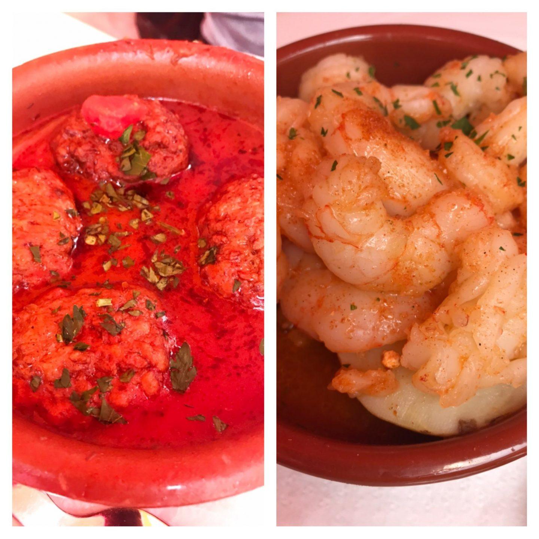 Erfahrung Kritik Bewertung Tapas Bar Coto Palma de Mallorca Foodblog Sternestulle