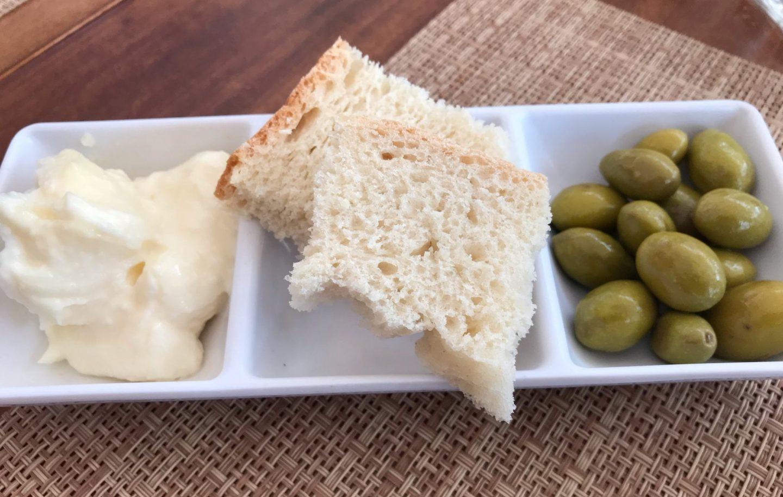 Erfahrung Bewertung Kritik Foodblog Sternestulle Oliven Alioli Restaurant Balear Port de Soller Mallorca