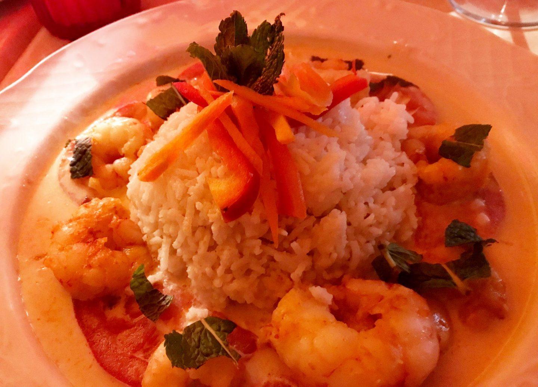 Erfahrung Kritik Bewertung Thaicurry Bar Coto Palma de Mallorca Foodblog Sternestulle