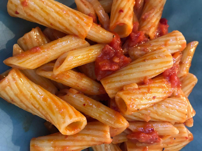 Foodnews Rezept Rezeptidee Nduja di Spilinga Foodblog Sternestulle