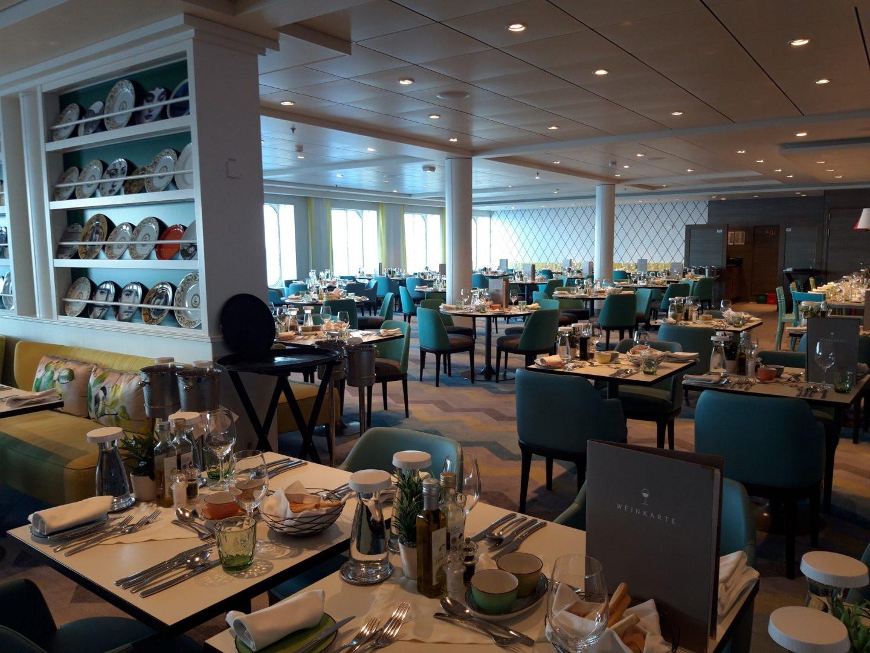 Erfahrung Bewertung Kritik Atlantik Mediterran Mein Schiff 6 Foodblog Sternestulle