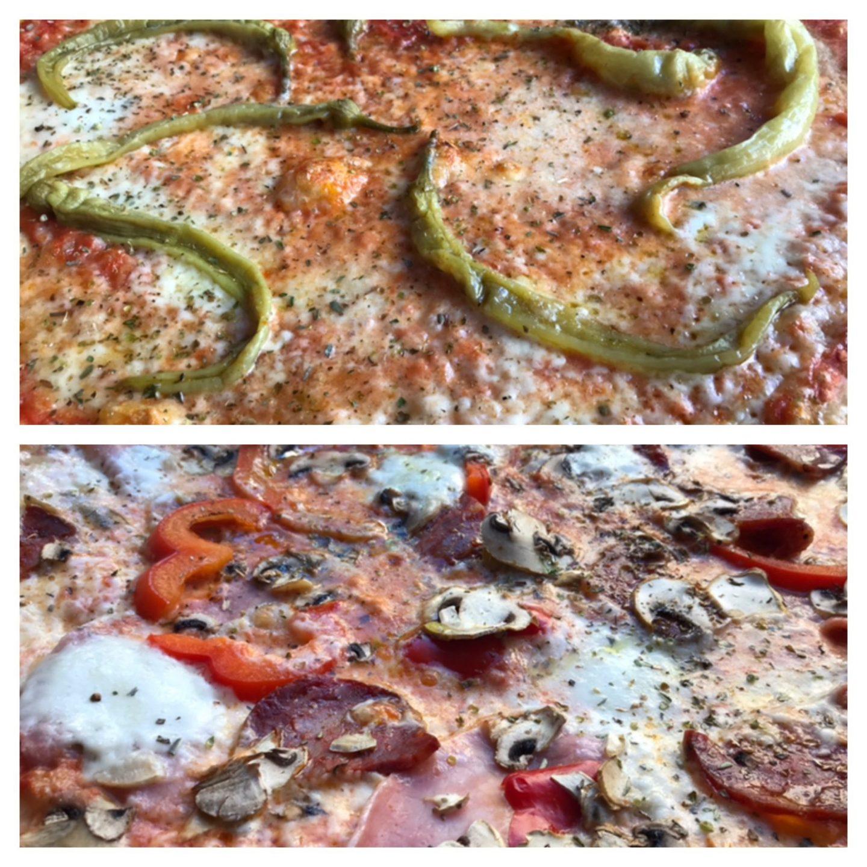 Erfahrung Bewertung Kritik Pizzeria Romantica Düsseldorf Foodblog Sternestulle