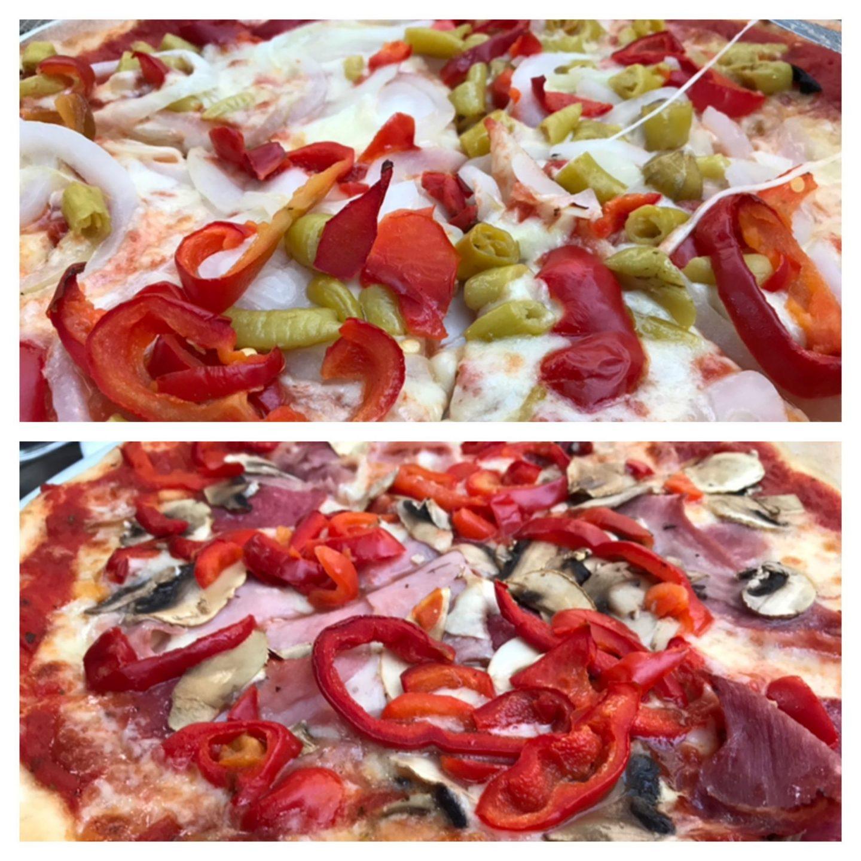 Erfahrung Bewertung Kritik Pizza Ristorante Michelangelo Bad Hersfeld Foodblog Sternestulle
