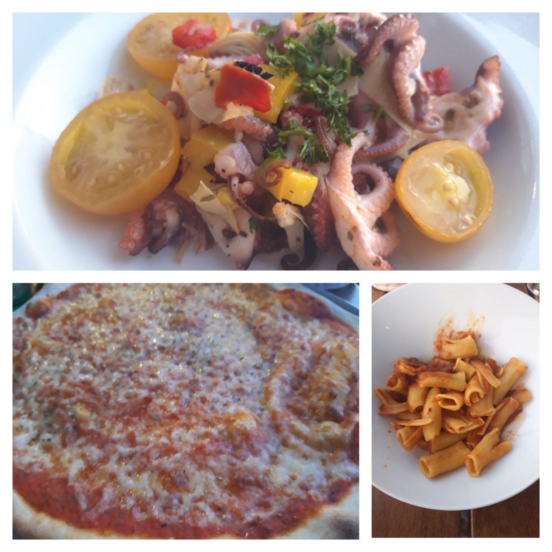 Erfahrung Bewertung Kritik Osteria Pizza Pasta Mein Schiff 6 Foodblog Sternestulle