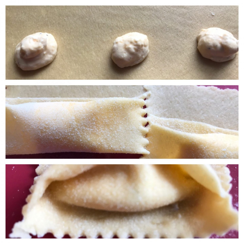Rezept Rezeptidee Fagotelli Carbonara Heinz Beck Pasta Foodblog Sternestulle