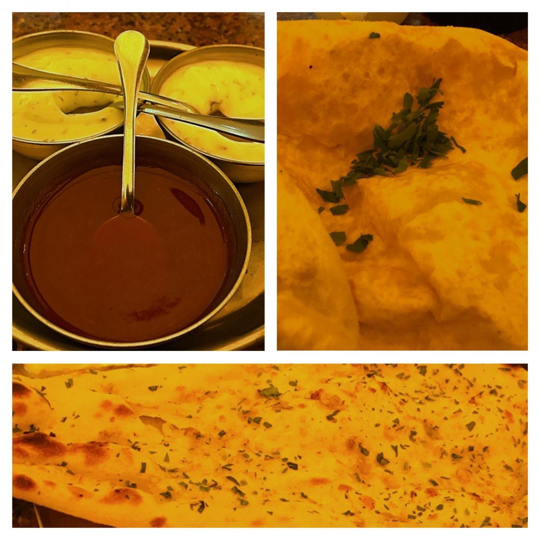 Erfahrung Bewertung Kritik Naan Batura Dips Amrit Berlin Foodblog Sternestulle