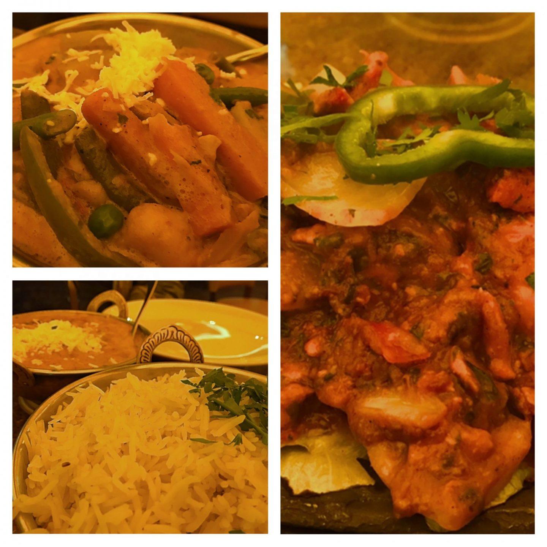 Erfahrung Bewertung Kritik Amrit indisch Tandoori Foodblog Sternestulle