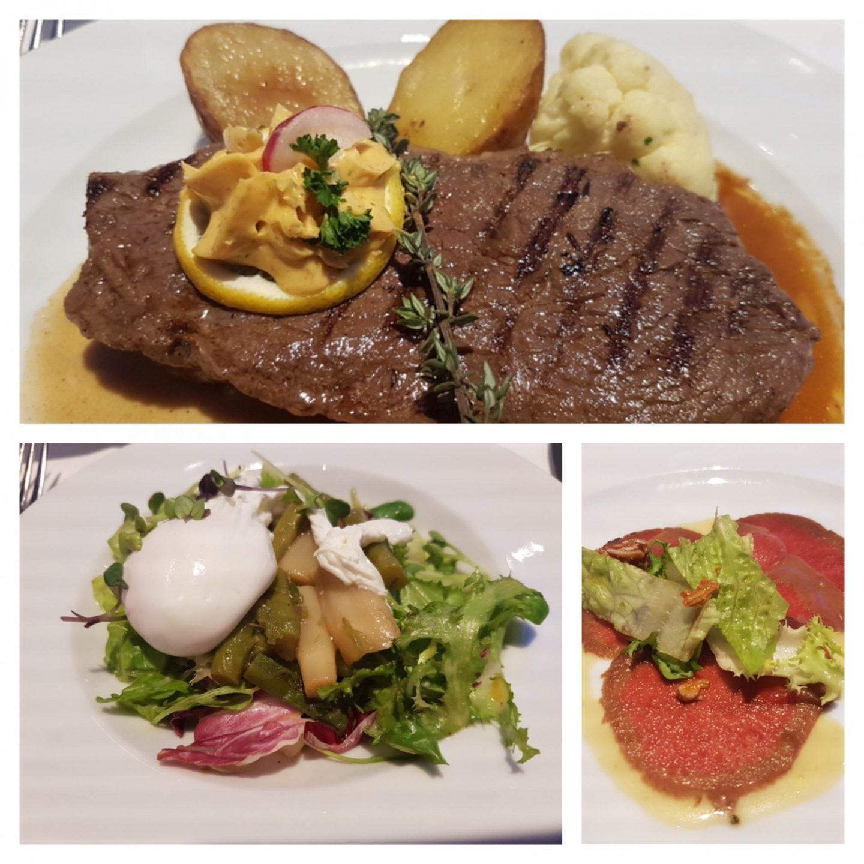 Erfahrung Bewertung Kritik Restaurant Atlantik Klassik Mein Schiff 4 Foodblog Sternestulle