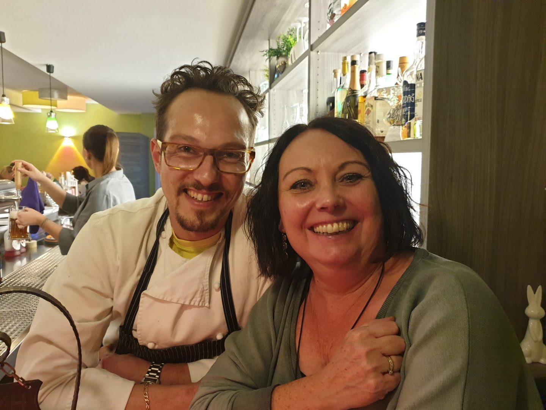 Erfahrung Bewertung Kritik Ollis Restaurant Herne Foodblog Sternestulle