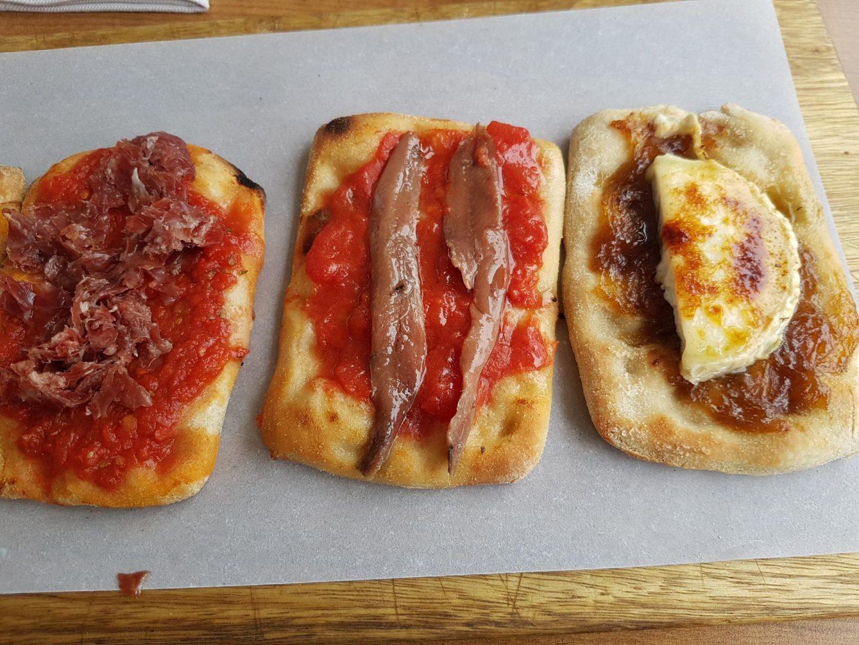 Erfahrung Bewertung Kritik El Racó Barcelona Espardenys Foodblog Sternestulle