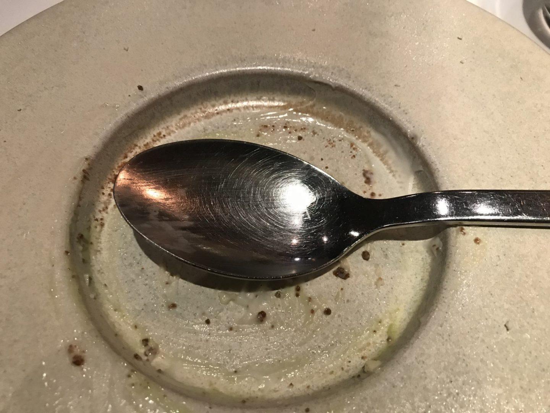 Erfahrung Bewertung Kritik Restaurant Hannappel Essen genießen Macarons Salzkaramell Pralinen Foodblog Sternestulle