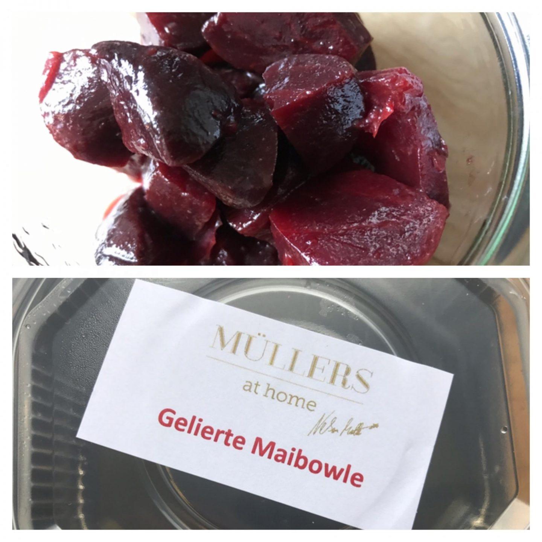 Erfahrung Bewertung Kritik Müllers auf der Rü Genussbox Tanz in den Mai Königsberger Klopse Foodblog Sternestulle