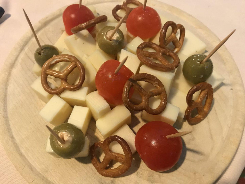 Erfahrung Bewertung Kritik Zur Traube Unkel Käseteller Foodblog Sternestulle
