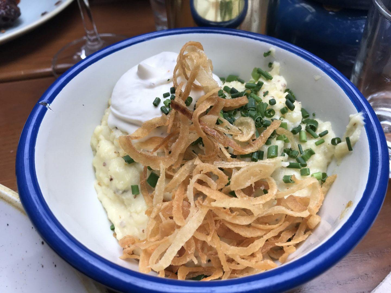 Erfahrung Bewertung Kritik Brauhaus Johann Schäfer Köln Kartoffelstampf Foodblog Sternestulle