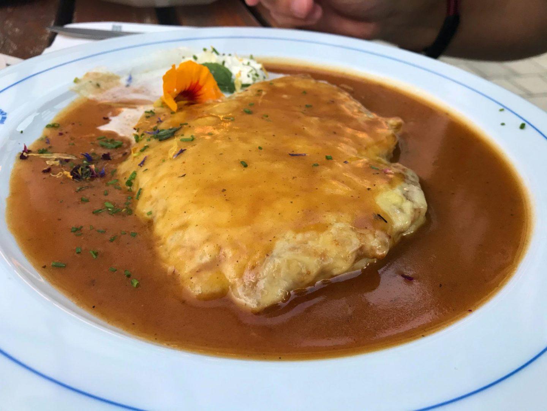 Erfahrung Bewertung Kritik Gasthof Hirsch Görisried Allgäuer Schnitzel Foodblog Sternestulle