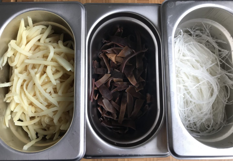 Rezept Rezeptidee Pekingsuppe Foodblog Sternestulle