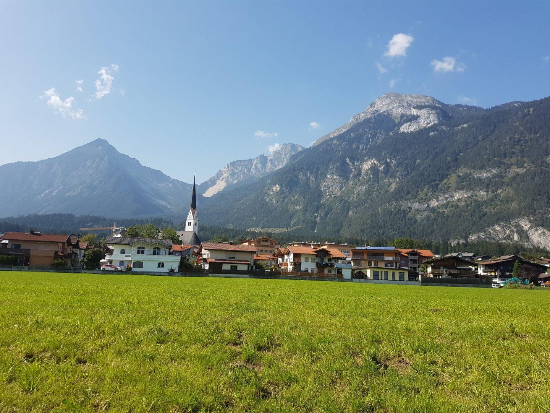Erfahrung Bewertung Kritik Münster in Tirol Tracht Reith im Alpbachtal Foodblog Sternestulle