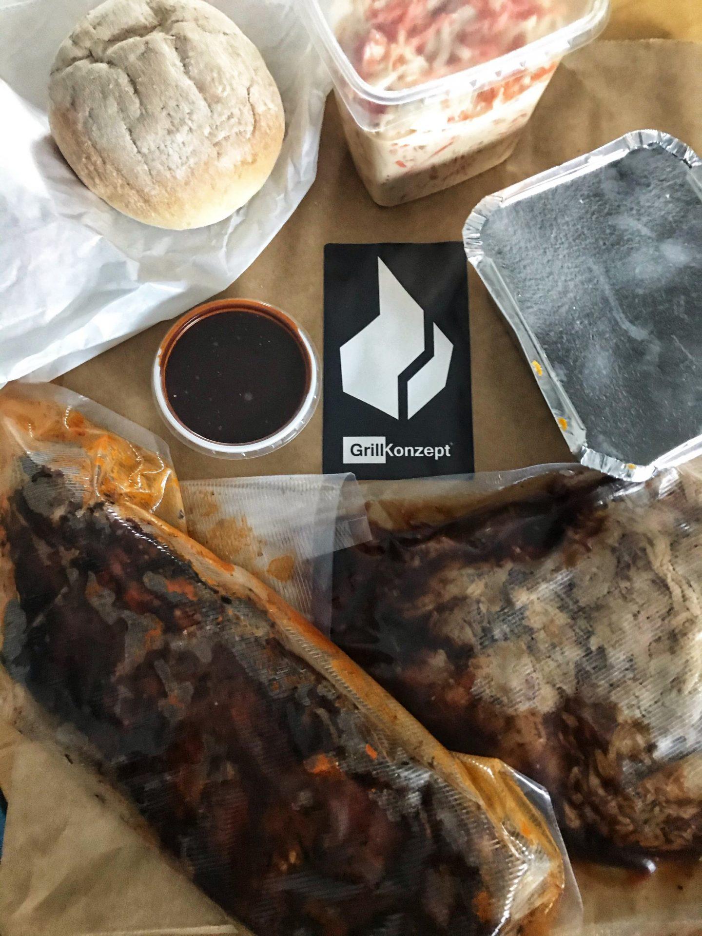 Erfahrung Bewertung Kritik Grillakademie Ruhr Bochum Pulled Pork Burger Spare Rips Foodblog Sternestulle