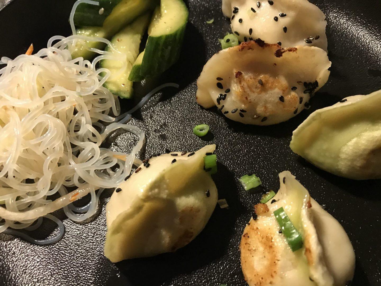 Erfahrung Bewertung Kritik Jia Dortmund Dumplings Foodblog Sternestulle