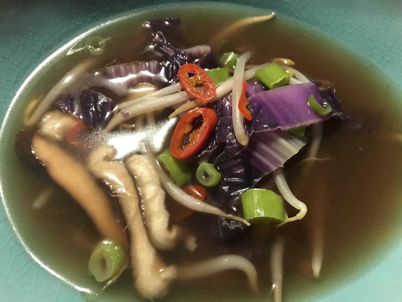 Erfahrung Bewertung Kritik Jia Dortmund Pekingente Foodblog Sternestulle
