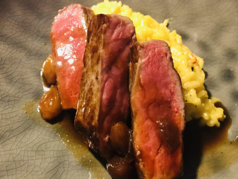 Erfahrung Bewertung Kritik Kitchen Impossible Box Tim Mälzer Bullerei US Roastbeef Pistol Prime BBQ Foodblog Sternestulle