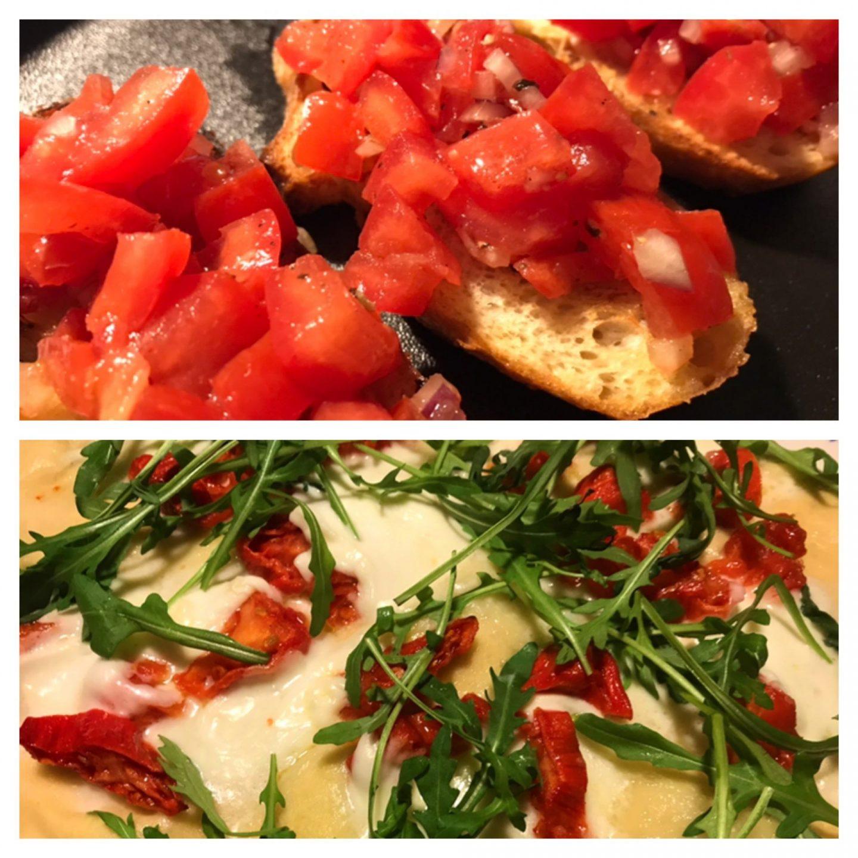 Erfahrung Bewertung Kritik Kitchen Impossible Box Tim Mälzer Bullerei Roma Tomaten Foodblog Sternestulle