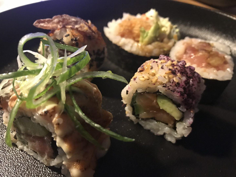 Erfahrung Bewertung Kritik Takeshi Bochum Maki Roll Foodblog Sternestulle
