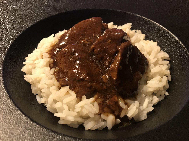 Erfahrung Bewertung Kritik Kitchen Impossible Box Tim Mälzer Bullerei Lucki Maurer Teriyaki Beef Foodblog Sternestulle
