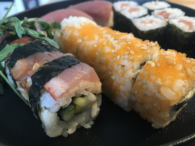 Erfahrung Bewertung Kritik Aosora Sushi Bochum Foodblog Sternestulle