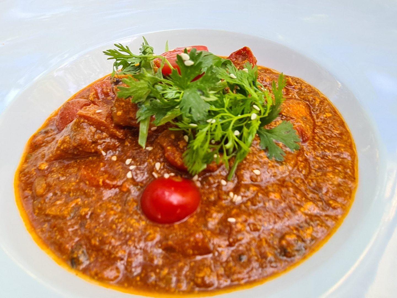 Erfahrung Bewertung Kritik B 10 Leipzig Indisches Curry Foodblog Sternestulle