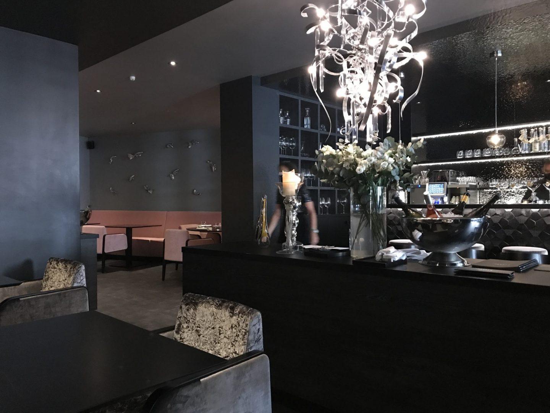 Erfahrung Bewertung Kritik Tim`s Kitchen Fürth Foodblog Sternestulle