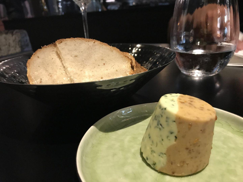 Erfahrung Bewertung Kritik Tim`s Kitchen Fürth Brot und Butter Foodblog Sternestulle
