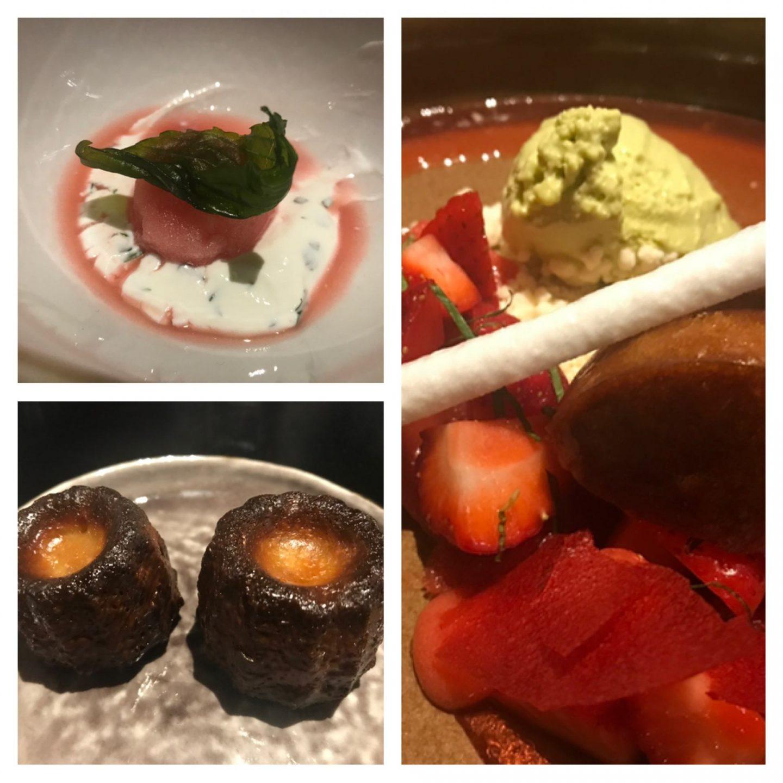 Erfahrung Bewertung Kritik Tim´s Kitchen Fürth Dessert Foodblog Sternestulle