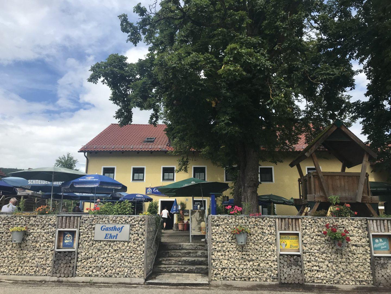 Erfahrung Bewertung Kritik Gasthof Ehrl Altessing Foodblog Sternestulle