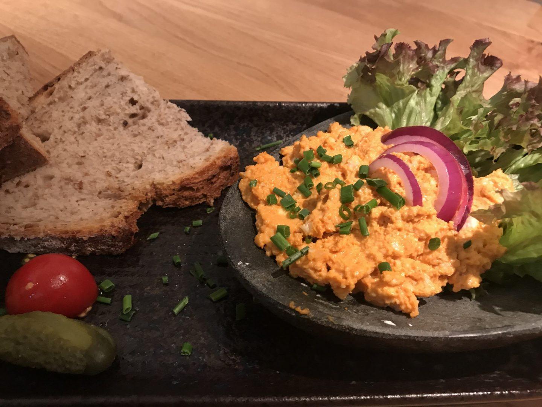Erfahrung Bewertung Kritik Wirtshaus Herne Obazda Foodblog Sternestulle