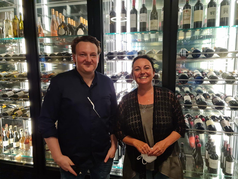 Erfahrung Bewertung Kritik Tim´s Kitchen Fürth Tim und Sternestulle Foodblog Sternestulle