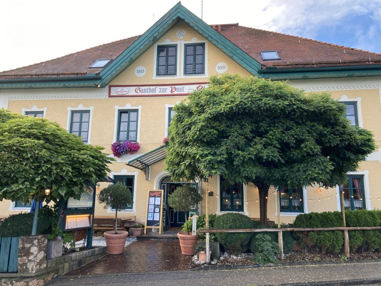 Erfahrung Bewertung Kritik Restaurant Oberwirt Chieming Foodblog Sternestulle